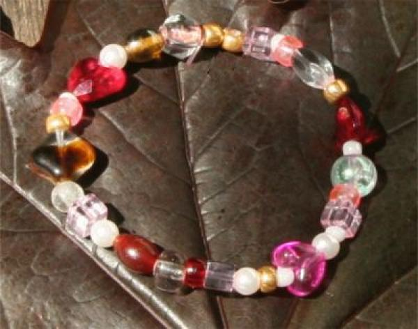 A Powerful Magic Charm Bracelet A Spell For Kids Of All Ages