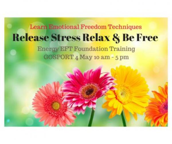 Emotional Freedom Technique (EFT) | The Withdrawal Project