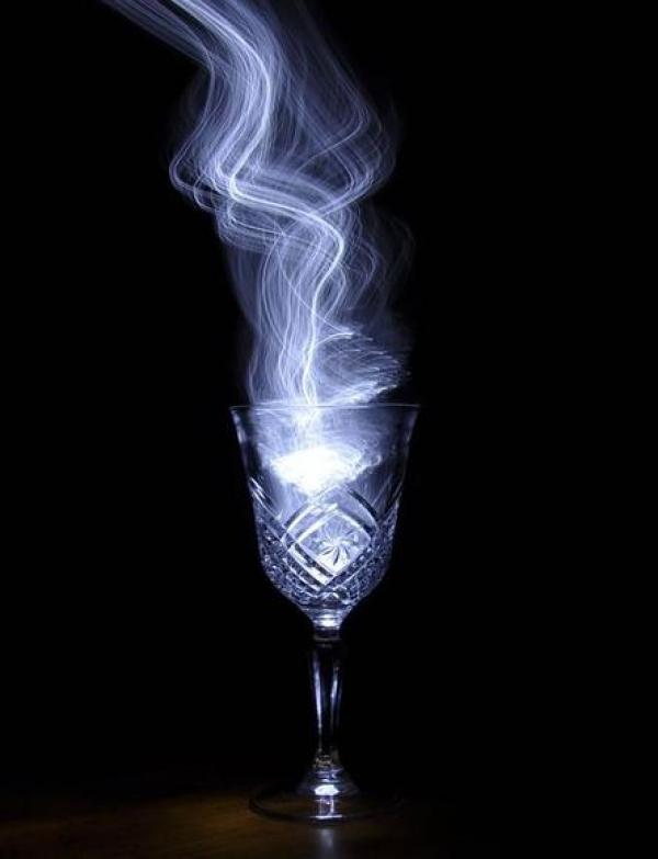 Magic Potion For Absolute Beginners Attract Positive