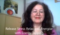 Free Tapping Video De-Stress Relax and Energise