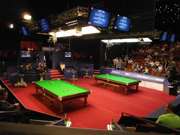 World Snooker Championship 2012 Crucible Draw Amp Format